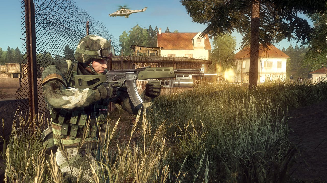 Battlefield: Bad Company - 22612