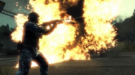 Battlefield: Bad Company - 22616
