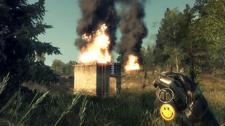 Battlefield: Bad Company - 22603