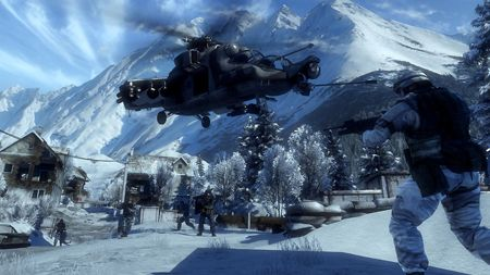 Battlefield: Bad Company 2 - 38175