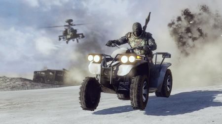 Battlefield: Bad Company 2 - 38171