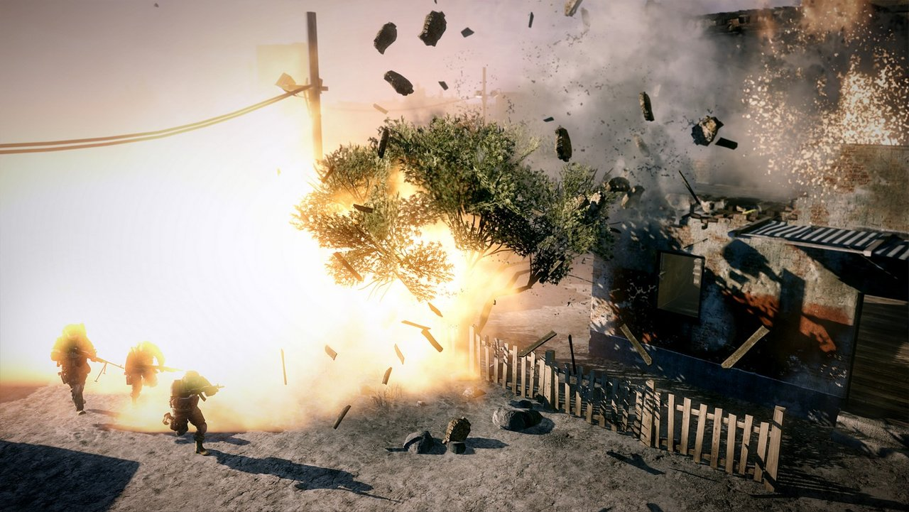 Battlefield: Bad Company 2 - 38172