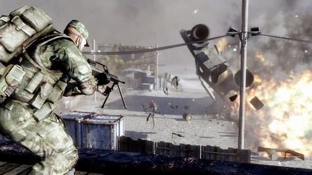 Battlefield: Bad Company 2 - 38169