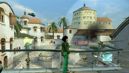 Beyond Good & Evil HD - 42952