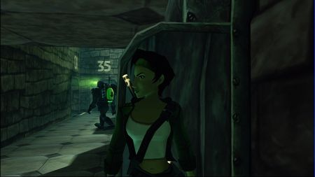 Beyond Good & Evil HD - 42945