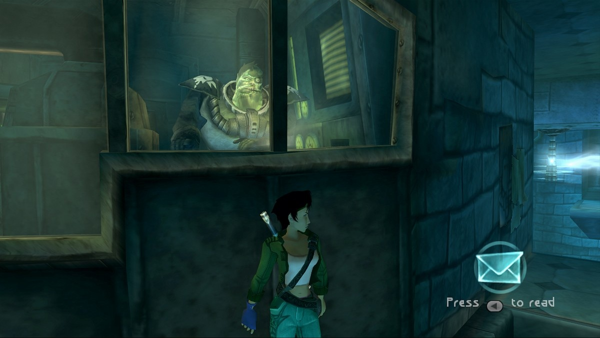 Beyond Good & Evil HD - 42948