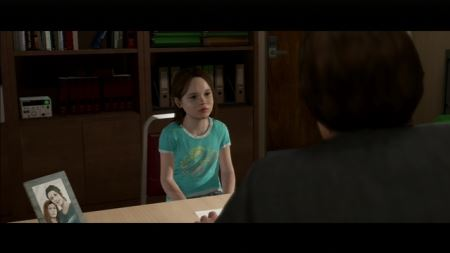 Beyond: Two Souls - 49569
