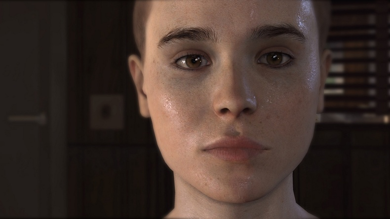 Beyond: Two Souls - 49572
