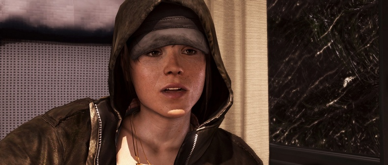 Beyond: Two Souls - 49575