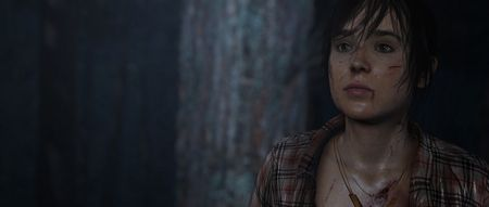 Beyond: Two Souls - 49574
