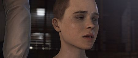 Beyond: Two Souls - 49582