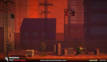 Bionic Commando Rearmed - 24077