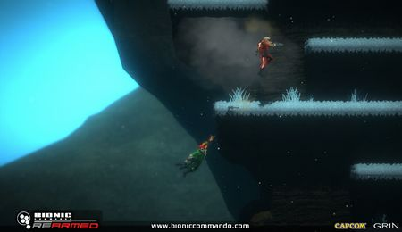 Bionic Commando Rearmed - 24084