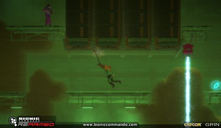 Bionic Commando Rearmed - 24085