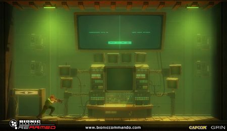 Bionic Commando Rearmed - 24086