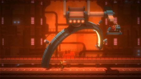 Bionic Commando Rearmed - 24060