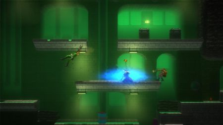 Bionic Commando Rearmed - 24065