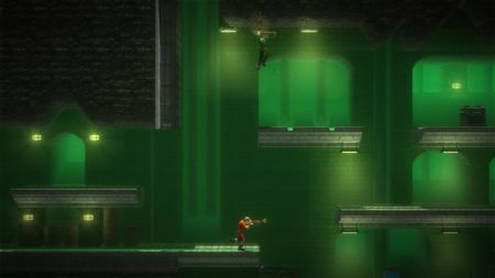 Bionic Commando Rearmed - 24062