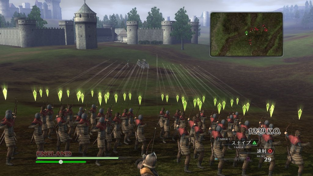 Bladestorm: The Hundred Years War - 11257