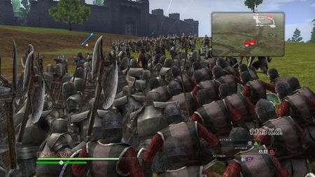 Bladestorm: The Hundred Years War - 11259
