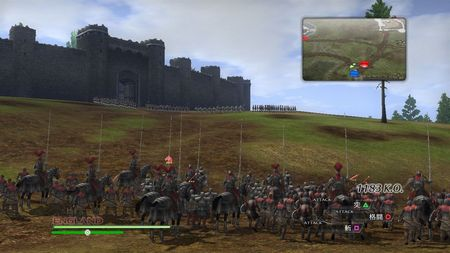 Bladestorm: The Hundred Years War - 11261