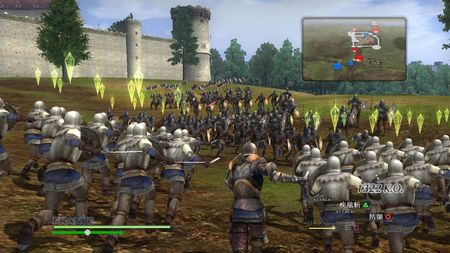 Bladestorm: The Hundred Years War - 11262