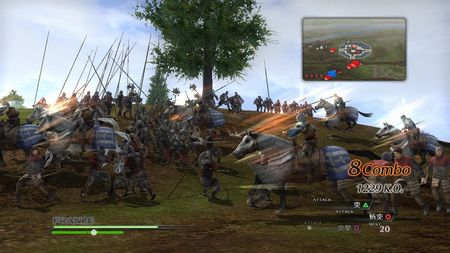 Bladestorm: The Hundred Years War - 11263