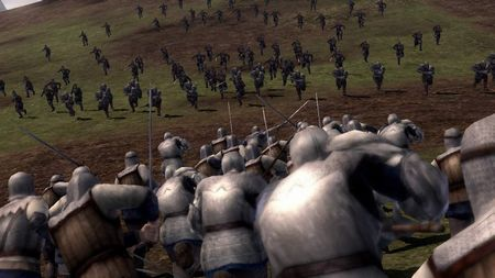 Bladestorm: The Hundred Years War - 11267