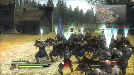 Bladestorm: The Hundred Years War - 11232