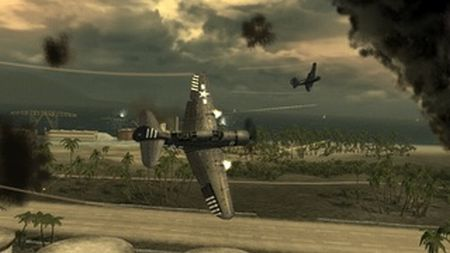 Blazing Angels: Squadrons of WWII - 04109