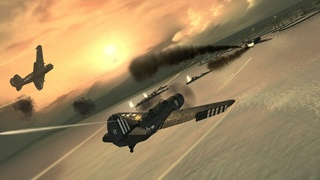 Blazing Angels: Squadrons of WWII - 04110