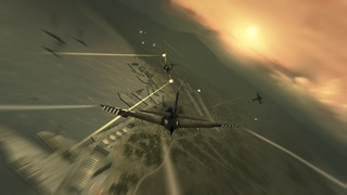 Blazing Angels: Squadrons of WWII - 04112