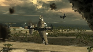 Blazing Angels: Squadrons of WWII - 04113