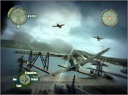 Blazing Angels: Squadrons of WWII - 04098