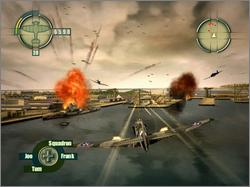Blazing Angels: Squadrons of WWII - 04102