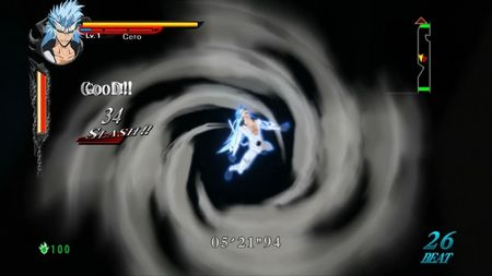 Bleach: Soul Resurreccion - 44598