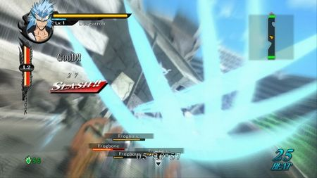 Bleach: Soul Resurreccion - 44594