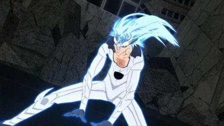Bleach: Soul Resurreccion - 44602