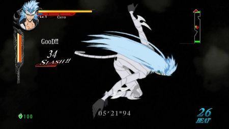 Bleach: Soul Resurreccion - 44597