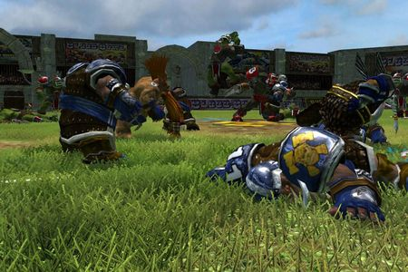 Blood Bowl - 18812