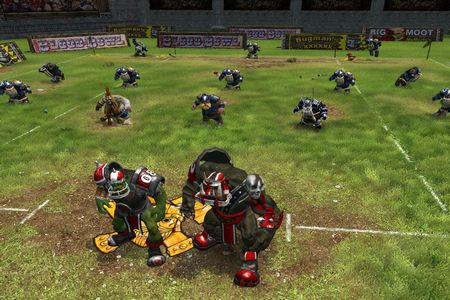 Blood Bowl - 18811