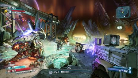 Borderlands: The Pre-Sequel - 50536