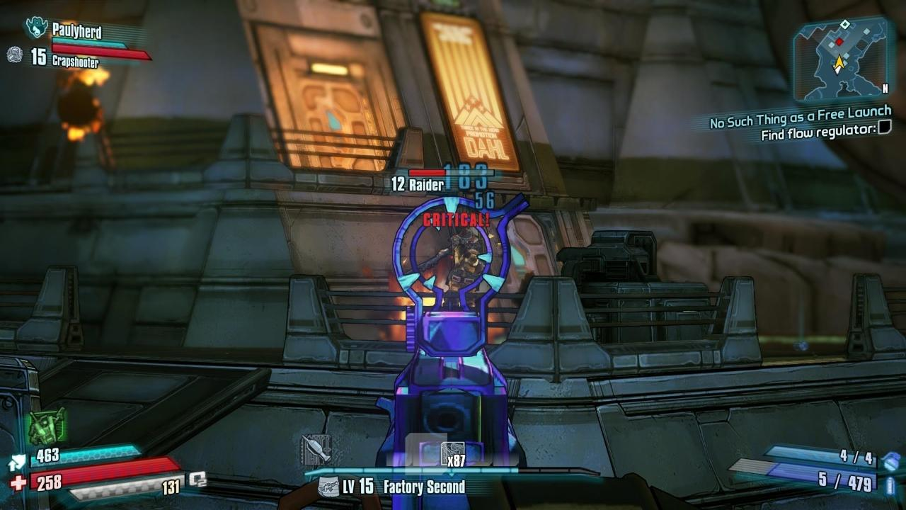 Borderlands: The Pre-Sequel - 50530
