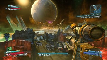 Borderlands: The Pre-Sequel - 50524