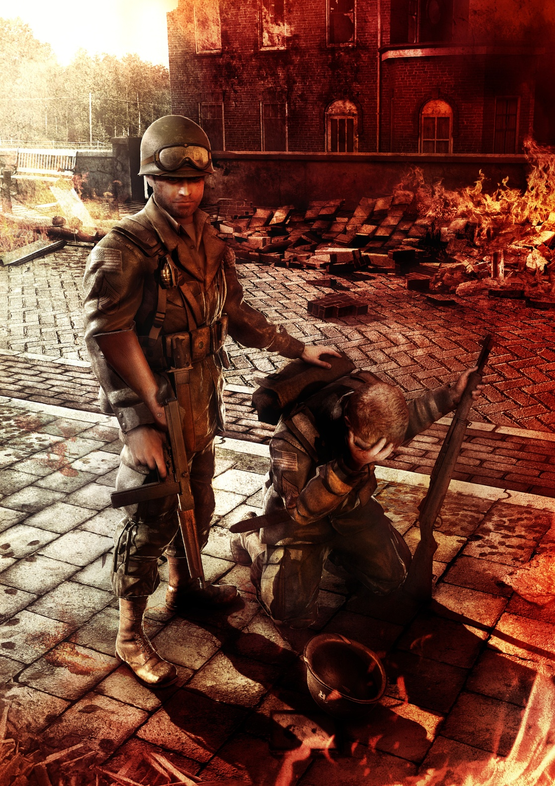 Brothers In Arms: Hell's Highway - 26574