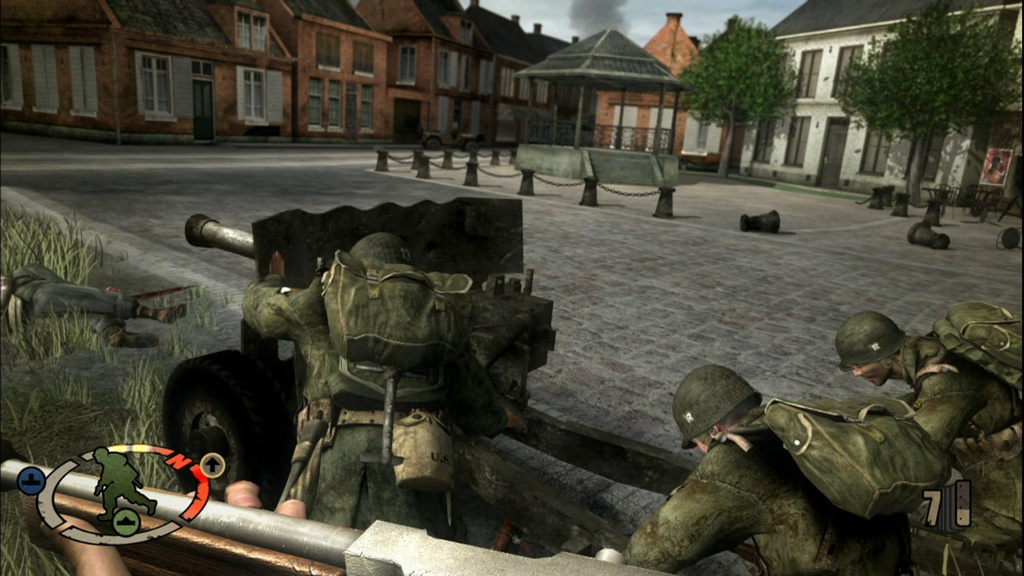 Brothers In Arms: Hell's Highway - 26603