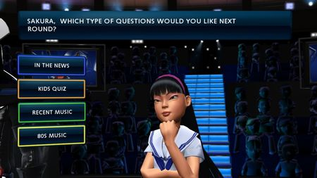 Buzz! Quiz TV - 27512