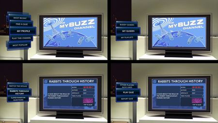 Buzz! Quiz TV - 27515
