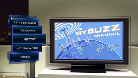 Buzz! Quiz TV - 27517