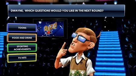 Buzz! Quiz TV - 27488